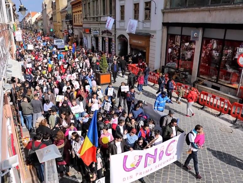 mars pentru viata1
