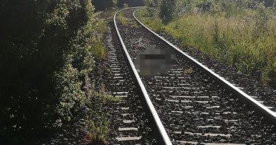Persoana lovită mortal de tren a fost identificată