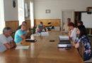 S-a dat startul proiectului de asfaltare în comuna Șercaia