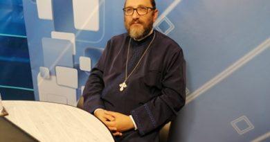pr. Constantin Necula, despre Facultatea de Teologie