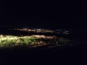 dealul galatiului
