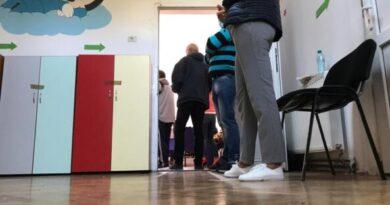 Cum au votat făgărășenii