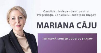Mariana Caju General