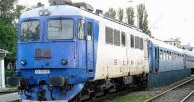 Tren-CFR