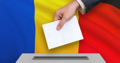 Ora 8.00. Prezența la vot în Făgăraș și Țara Făgărașului