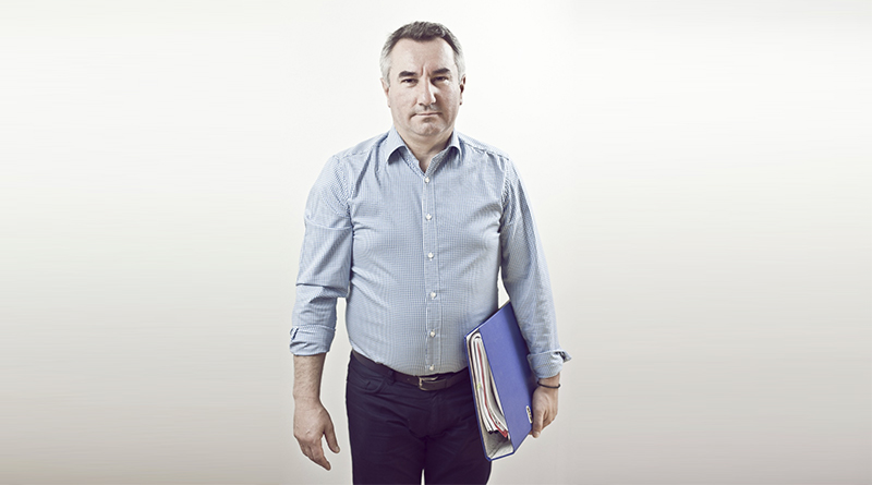 Gheorghe Sucaciu câștigă al doilea mandat de primar al Făgărașului