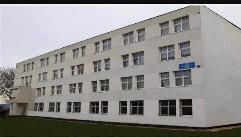 Scenariu roșu la Centrul Școlar pentru Educație Incluzivă Făgăraș