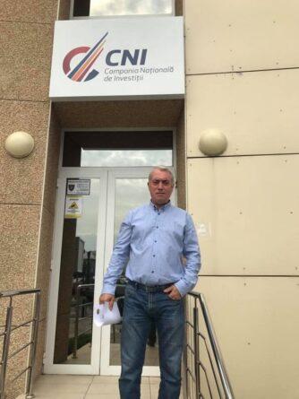 Comăna. Cerere de finanțare la CNI pentru două mari proiecte