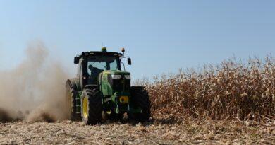 Fermierii primesc ultima tranșă din subvenții
