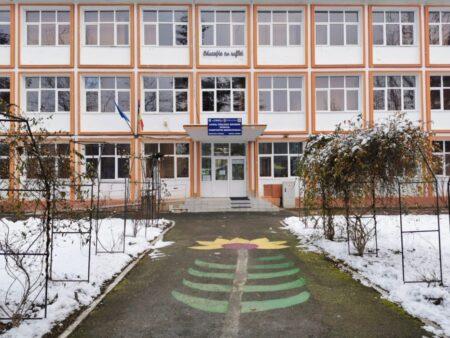 Liceul Ortodox Făgăraș
