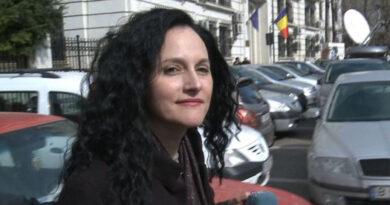 Pedeapsa Alinei Bica rămâne valabilă: 4 ani de închisoare cu executare