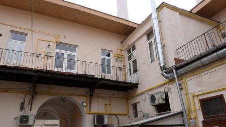 Clădiri Făgăraș (2)
