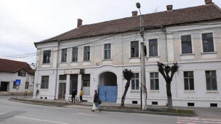 Clădiri Făgăraș (3)