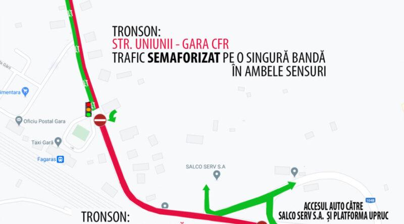 TRONSON NEGOIU