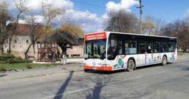 autobuz STPL