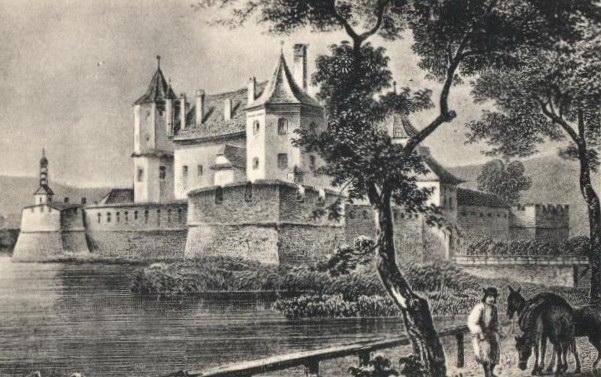 CP Cetatea-stampa mijl.sec.19