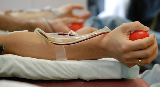 donare sange arhiva