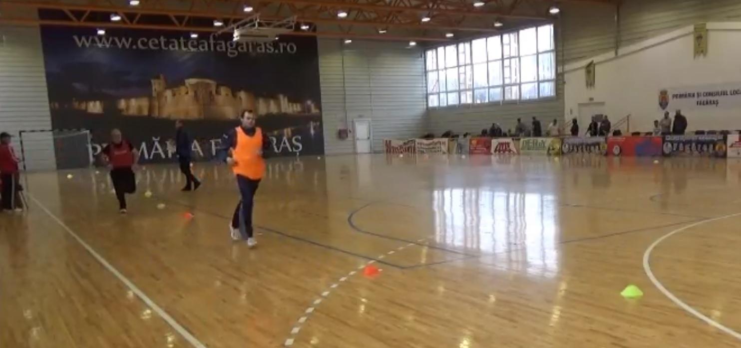 proba sportiva