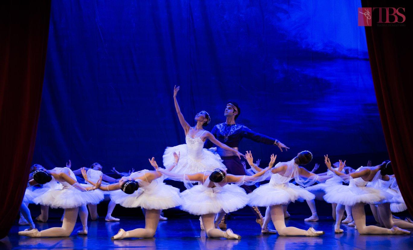 teatru de balet