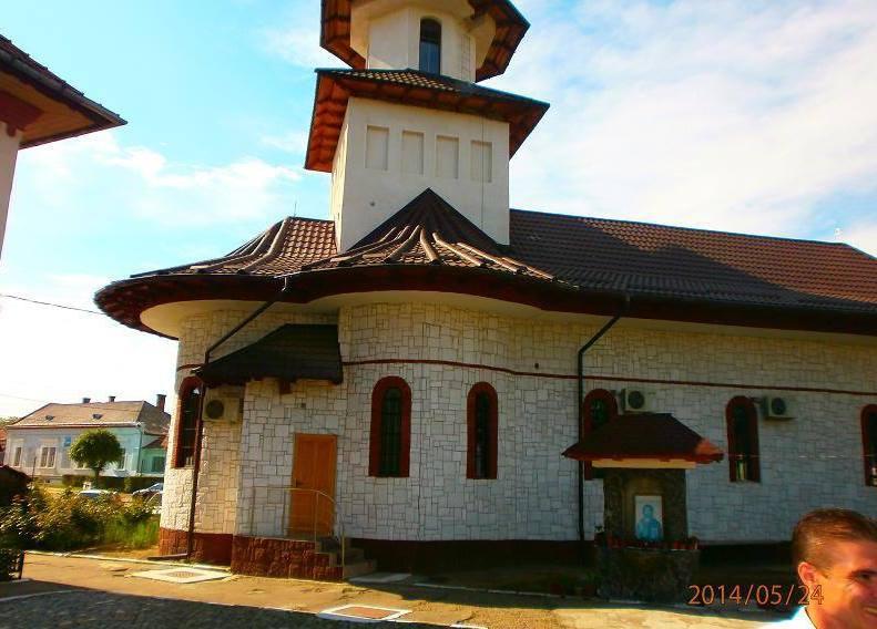 biserica seminar