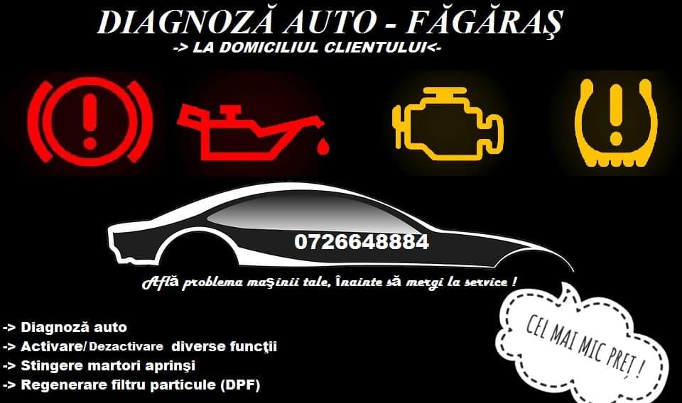 diagnoza auto