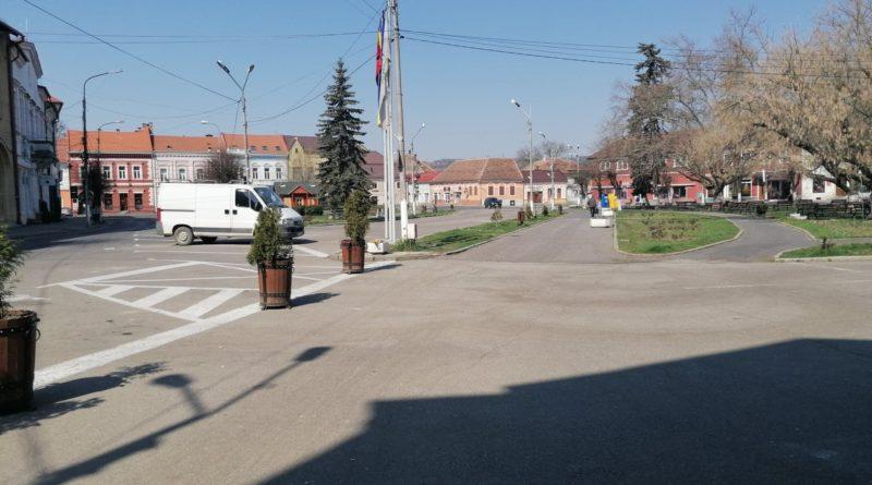 Incidență cumulată pe localități în județul Brașov