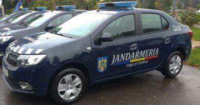 jandarmeria