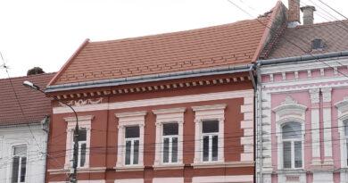 Clădiri Făgăraș (1)