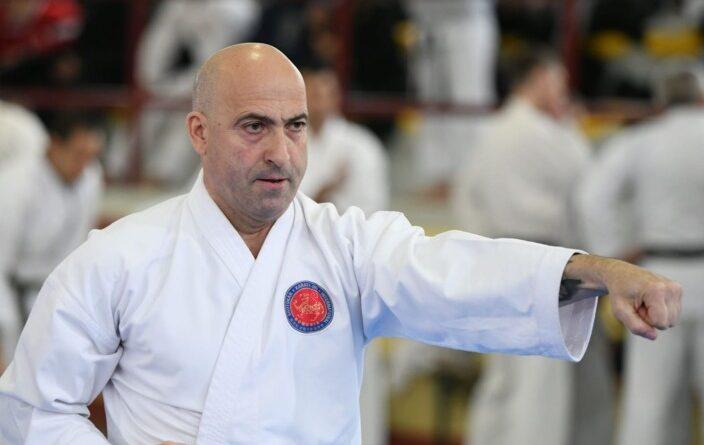 karate rimbet