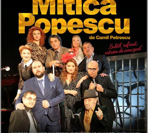 teatru mitica popescu