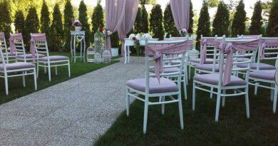 nunta aer liber