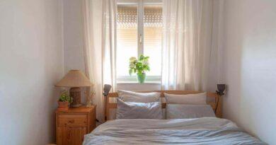 14 mai TOP 3 cele mai comune greșeli comise în cazul amenajării unui dormitor mic