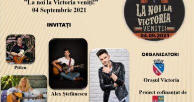 victoria festival